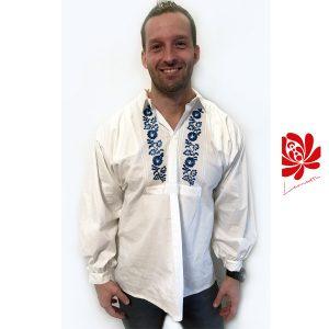 Paraszt férfi ing1